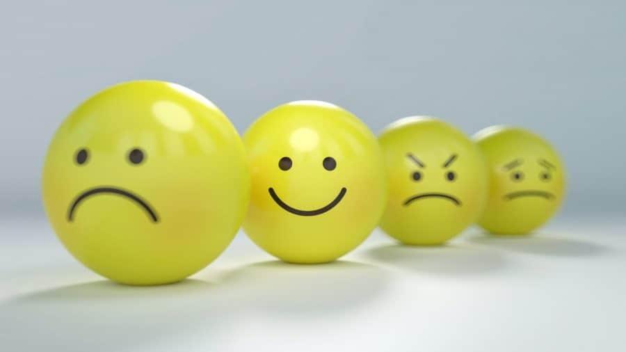 как контролировать эмоции
