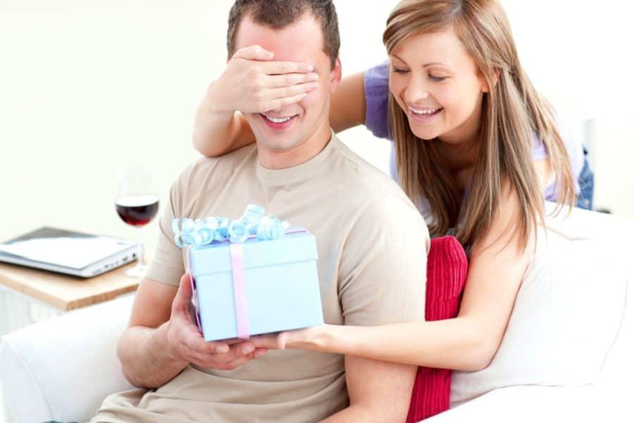 подарок мужу на 10 лет брака