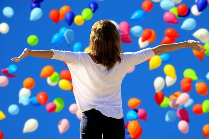 как начать мыслить позитивно