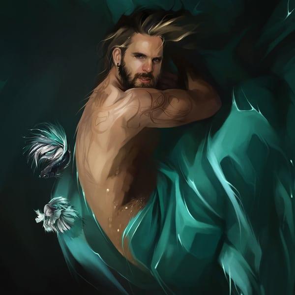 мужчина Рыба характеристика в отношениях с женщиной