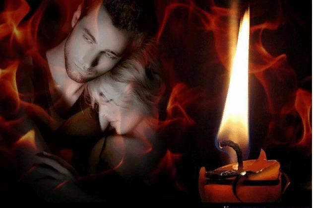 заговор на любовь мужчины читать белая магия