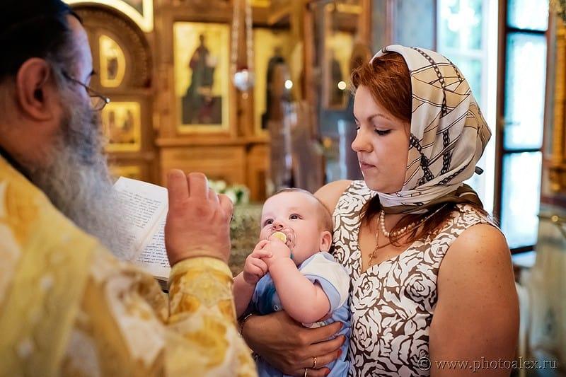 имена для мальчиков редкие и красивые православные