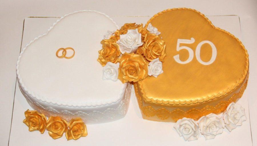 подарок на золотую свадьбу 3