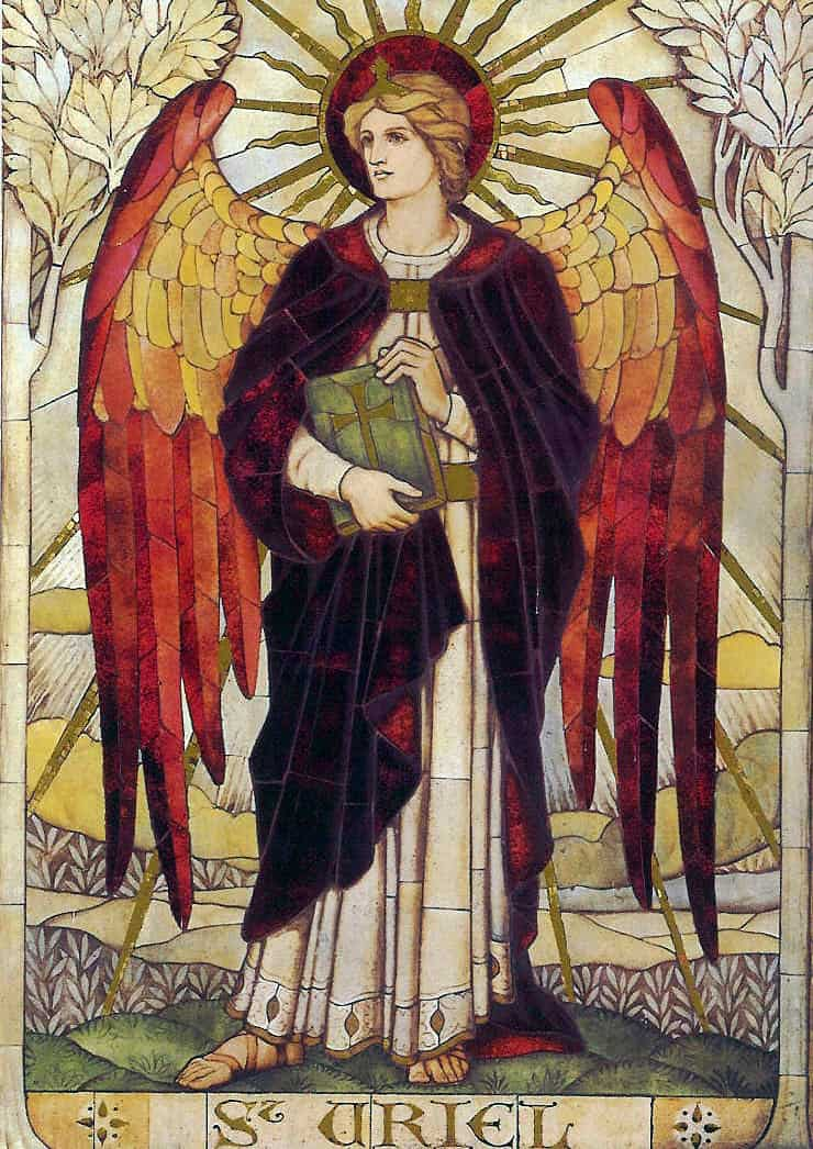 архангел Уриил