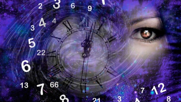 число экспрессии в ведической нумерологии