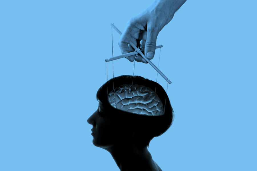 манипуляция людьми психология