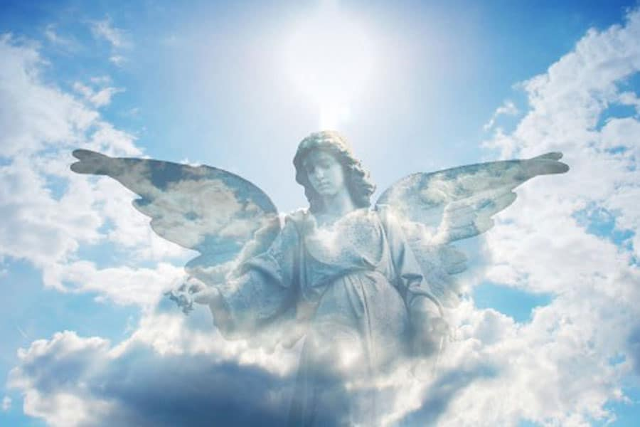 как вызвать ангела