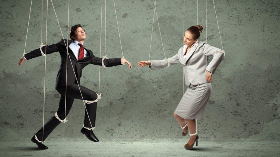 как научиться манипуляции людьми