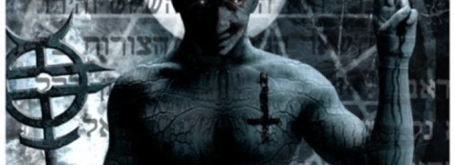 демон перекрестка сверхъестественное