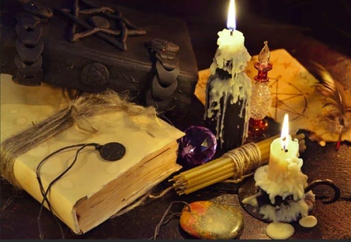 заклинания для начинающих ведьм белая магия