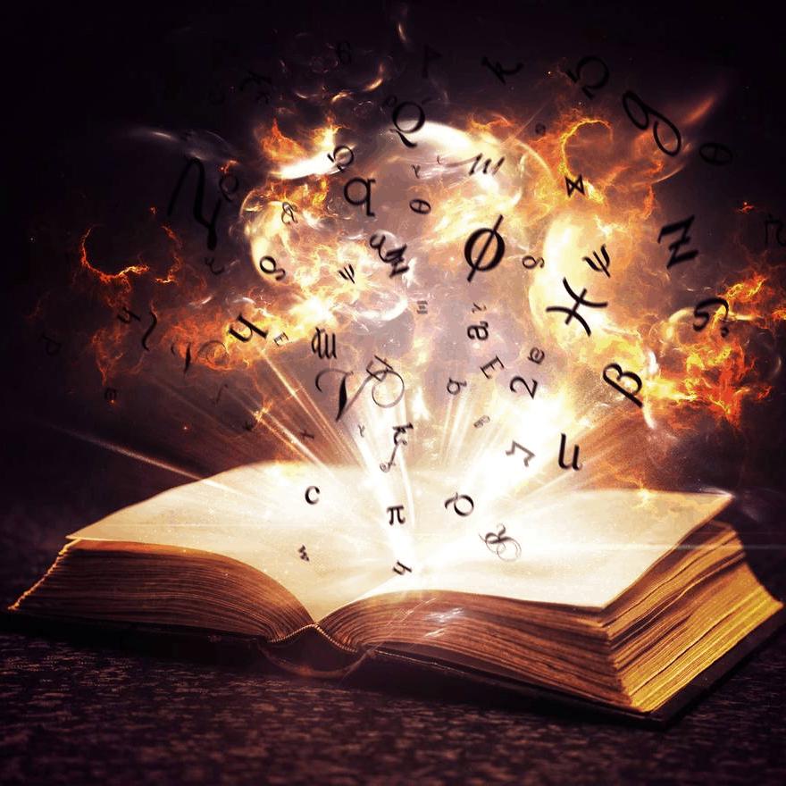 белая магия обучение
