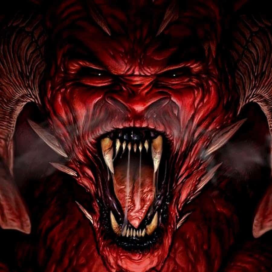 как вызвать демона перекрестка