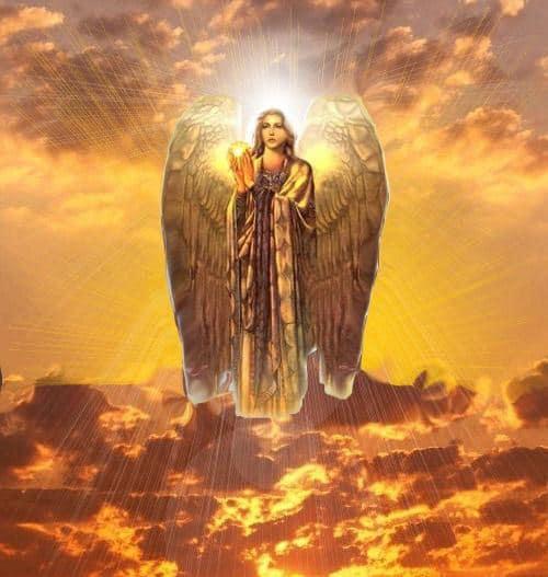 Ангел Ханиил