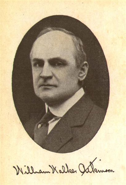 Уильям Аткинсон