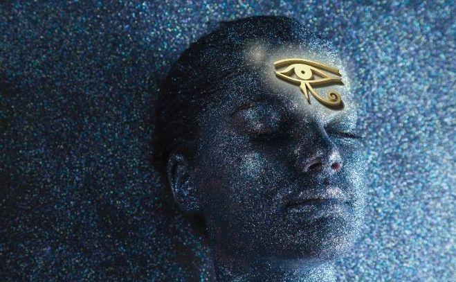 открытие «третьего глаза»