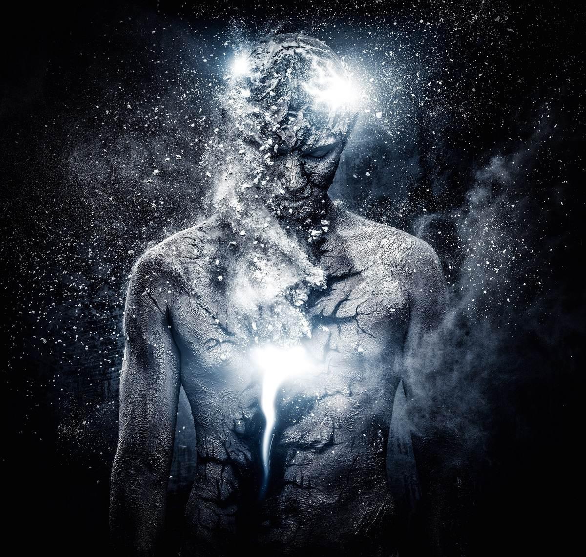 Как выглядит душа человека
