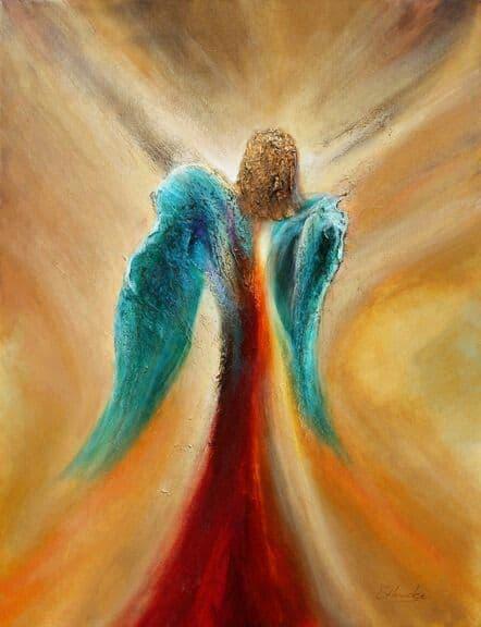 Анаэль ангел