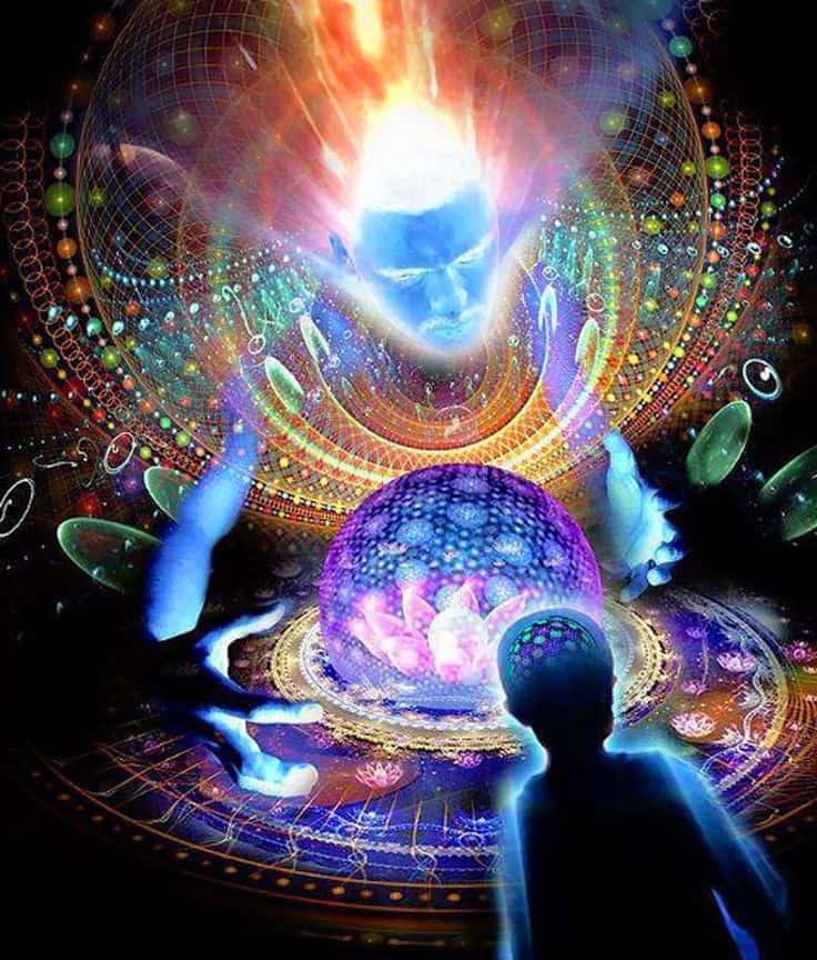 исполнение желаний силой мысли практические знания