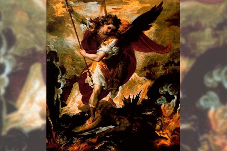 день памяти архангела михаила