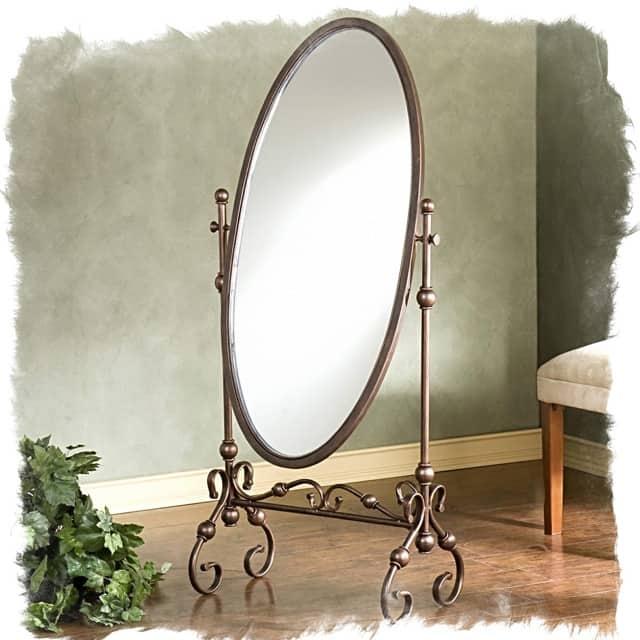 как вернуть пакости с помощью зеркала