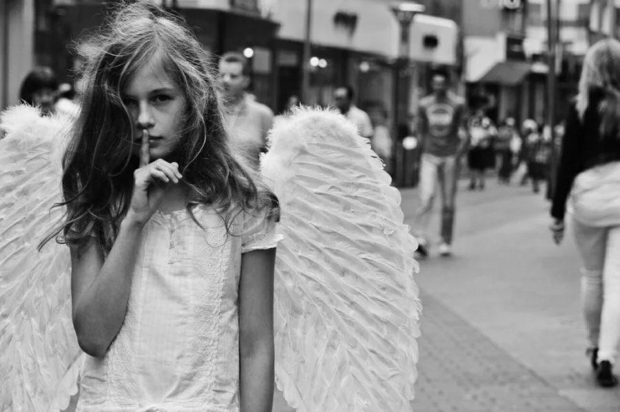 как стать ангелом 2