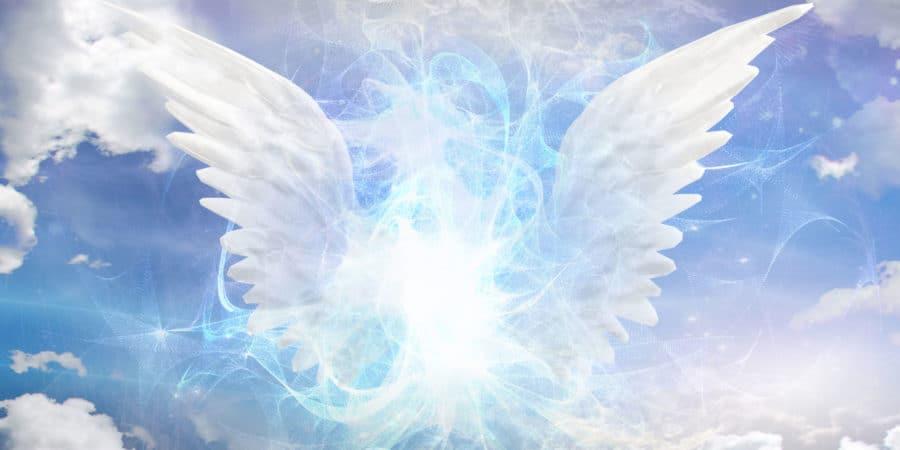 как стать ангелом