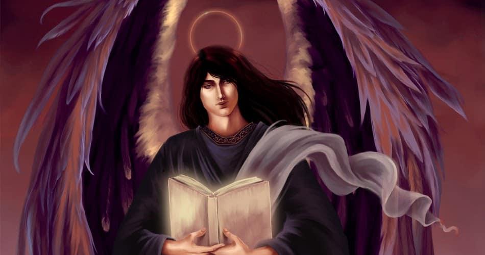 как зовут ангела смерти в исламе
