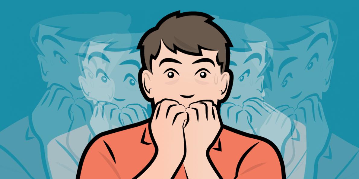как убрать страхи из подсознания пошаговая методика