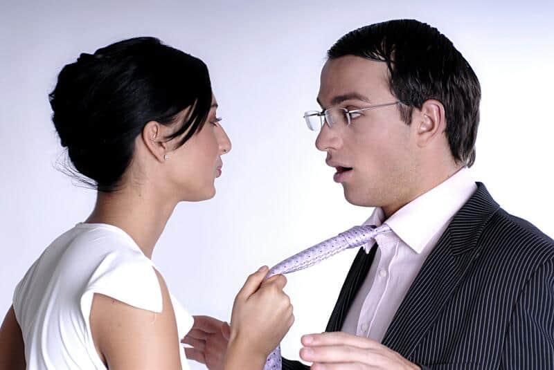 как силой мысли притянуть мужчину который нравится