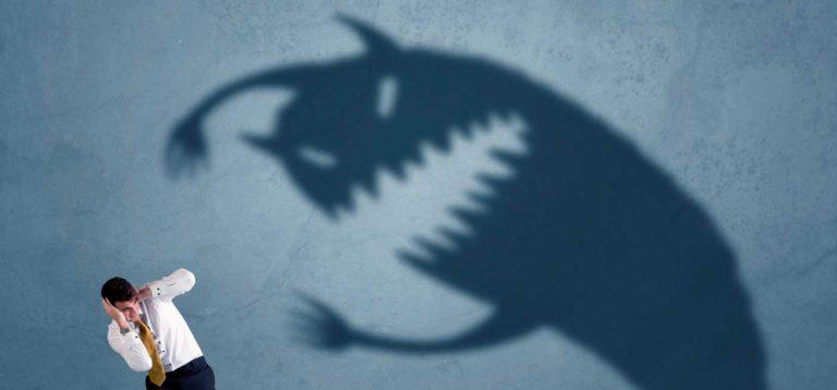 психология страха